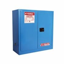 弱腐蚀性液体防火安全柜化学品安全柜WA810300B (2)