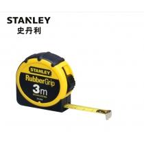 STANLEY史丹利 橡塑公制卷尺 30-616-23 3M*13MM
